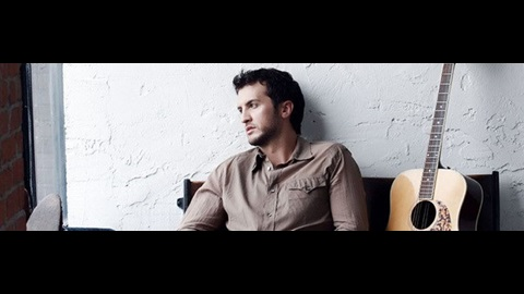 Country Music Rising Star Luke Bryan To Perform July 24 At Brickyard 400