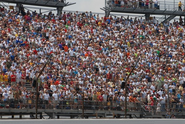 Northwest vista seats indy 500 for Indianapolis motor speedway ticket office