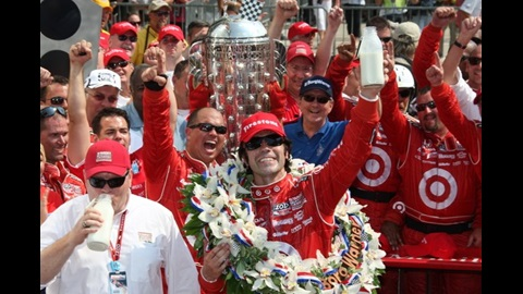 Four Winners, 42 Entries In 100th Anniversary Indianapolis 500 Field