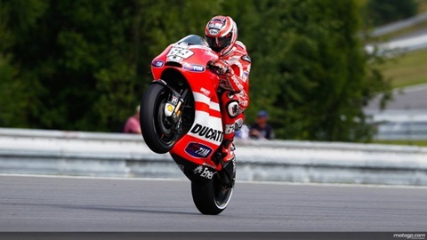 MotoGP Preview: Grand Prix Of Czech Republic
