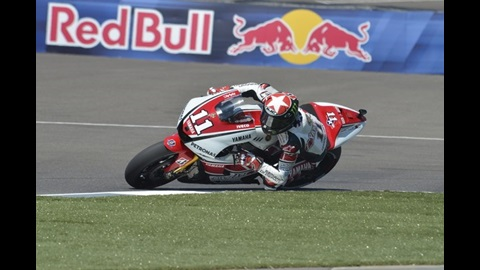 Four Americans To Race In 2012 Red Bull Indianapolis GP