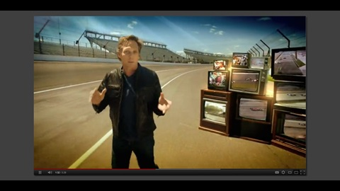 2011 Indianapolis 500 Opening Nominated For Sports Emmy Award
