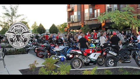 Brockway Public House To Host MotoGP Viewing Party
