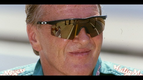 Brickyard Pioneers: Where are They Now? Dick Trickle