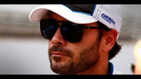 Brickyard Super Weekend Profile: Jimmie Johnson