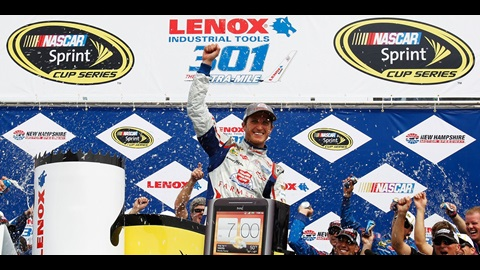 Kahne could continue big push toward chase with Brickyard victory