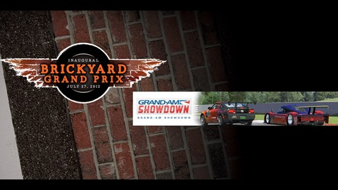 iRacing.com GRAND-AM Showdown