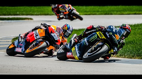 MotoGP Race Preview: Grand Prix Of Czech Republic