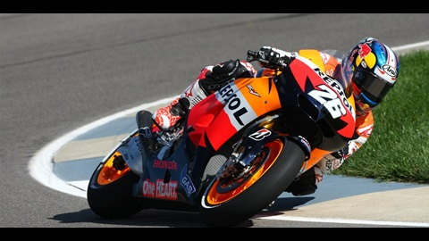 Pedrosa Edges Lorenzo, Pulls Closer To Points Lead In Brno Thriller