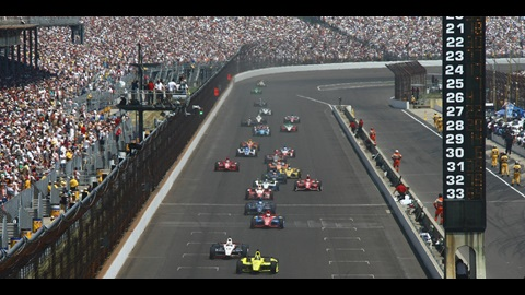 Ten Drivers I'd Like To See In The 2013 Indy 500