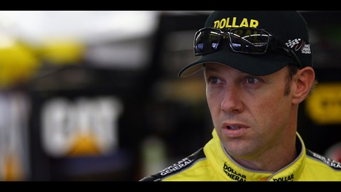 Kenseth Puts Penalty Behind, Focuses On Continued Strength At Talladega