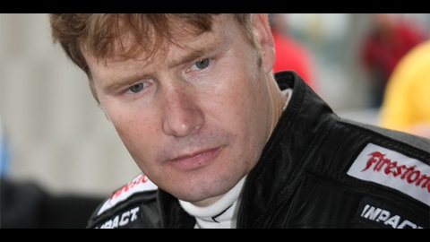 Buddy Lazier To Return To Indianapolis