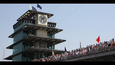 Fans Can Get Complete IMS Information From New Mobile App