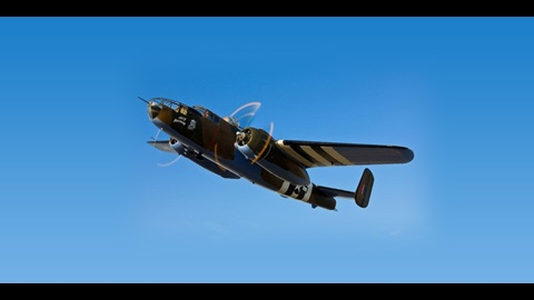 Indianapolis 500 Flyover Showcases Six World War II-Era Aircrafts