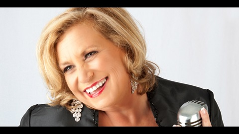 Grammy Winner Sandi Patty To Sing National Anthem At 97th Indianapolis 500