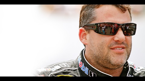 Stewart's Heat To Revive Season Burns With More Intensity After Dover Win