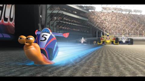 'Turbo' To Put Indianapolis 500 Awareness Into Higher Gear
