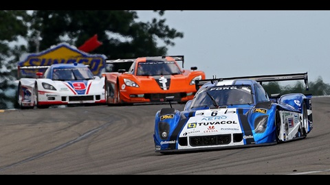 Daytona Prototype, GT Teams To Fight For Bonuses In NAEC Finale
