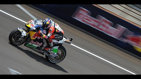MotoGP Returns To IMS In 2014 With Earlier August Date