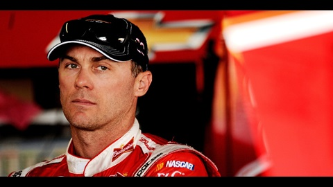 Harvick Emerges As Fourth Contender For Cup Title After Kansas Victory