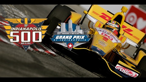 Indy500, Grand Prix Of Indianapolis Tickets On Sale Monday, Oct. 14