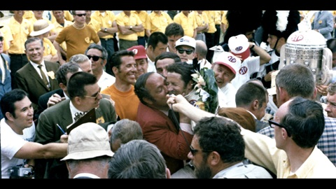 IMS Statement On The Passing Of Andy Granatelli