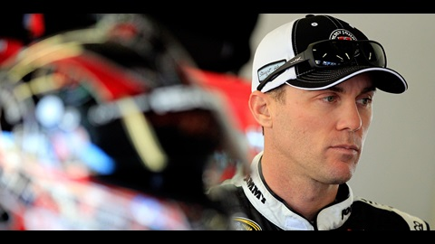 Harvick Ready For Daytona 500 With New Team