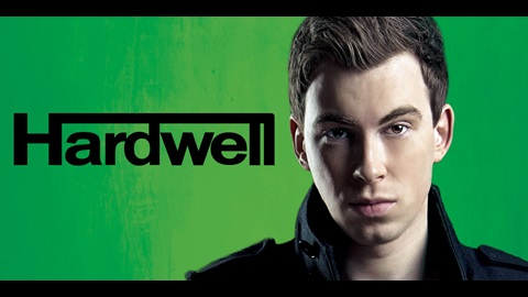 World's No. 1 DJ Hardwell to Perform in Indy 500 Snake Pit