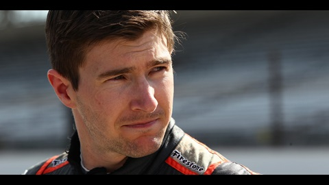Hildebrand To Compete In '500'