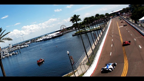 Get Ready For Verizon IndyCar in St. Petersburg