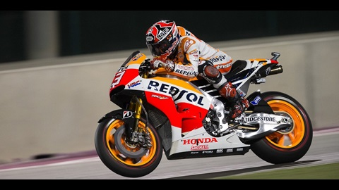 The Hunt For Marquez Continues As MotoGP Heads To Texas