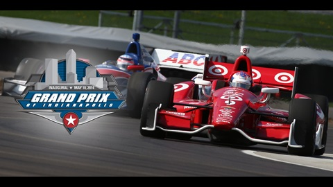 Get Ready For The Grand Prix of Indianapolis
