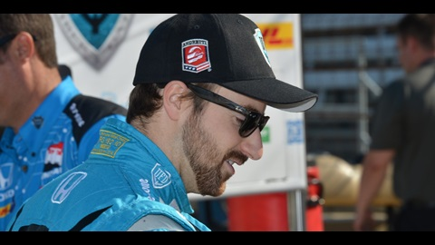 Hinchcliffe Cleared To Resume Driving Duties