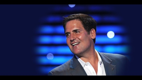 Mark Cuban To Serve As Honorary Starter For '500'
