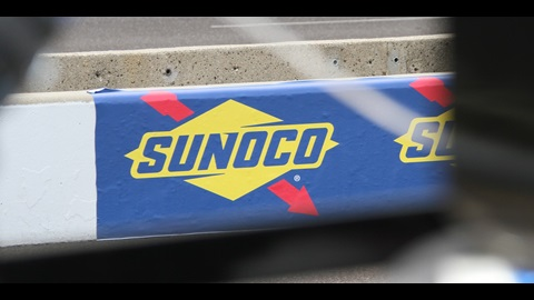 Sunoco To Sponsor '500' Rookie of the Year Award