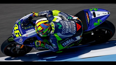 Rossi Extends MotoGP Contract Through 2016