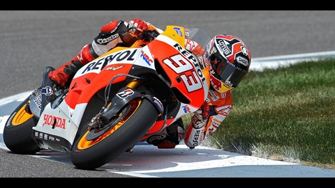 Can Marquez Make It 9 Out of 9 in Germany?