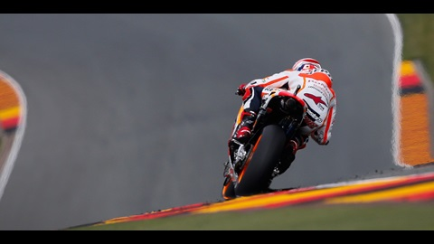 Marquez Maintains Winning Streak Heading Into Indy