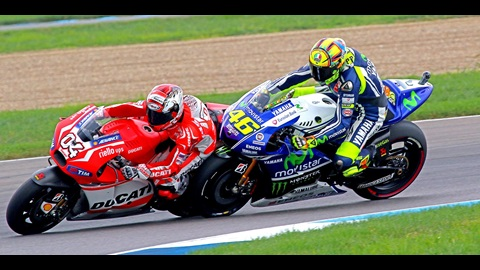 Rewards Prices Available To Fans Reordering 2015 MotoGP Tickets