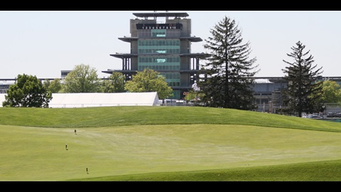 Indianapolis Motor Speedway Golf Course