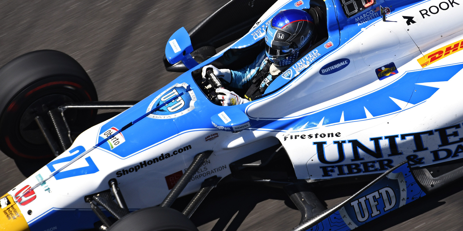 Indianapolis in newsletter featuring millennials meet for Indianapolis motor speedway com
