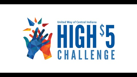 United Way of Central Indiana High $5 Challenge