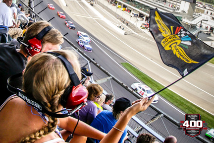 Brickyard 400 tickets for Indianapolis motor speedway ticket office