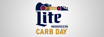 Miller Lite Carb Day