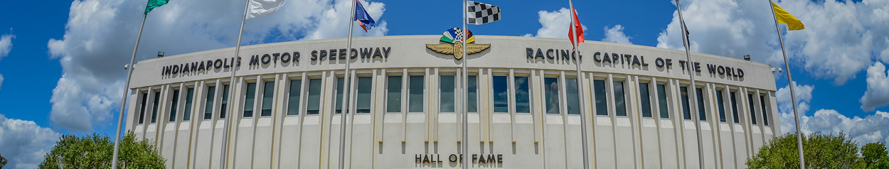 Indianapolis motor speedway museum for Indianapolis motor speedway ticket office
