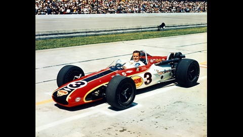 1968 indianapolis 500 winner,Bobby Unser