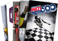 2016 Indianapolis Motor Speedway Tickets