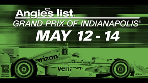 Angie's List Grand Prix of Indianapolis